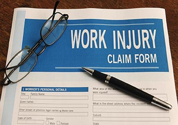 If you have been injured at work, the paperwork and red tape can be frustrating. Call a Tyler Work Injury Lawyer for help getting the money you deserve.