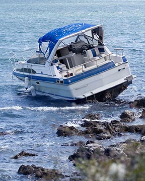 Boat accidents of all kinds occur in Texas's lakes, rivers, and bays each year. If you have been involved in a Tyler, Smith County, or Central Texas boat accident, contact a Tyler boat accident attorney now.
